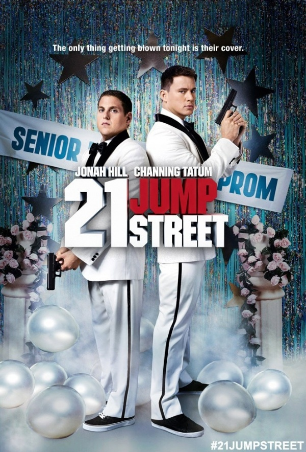 Download 21 Jump Street Online Streaming