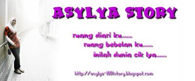 ...AsyLya story...