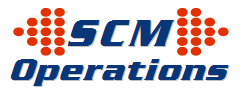 SCM-Operations: Supply Chain Management Simplified