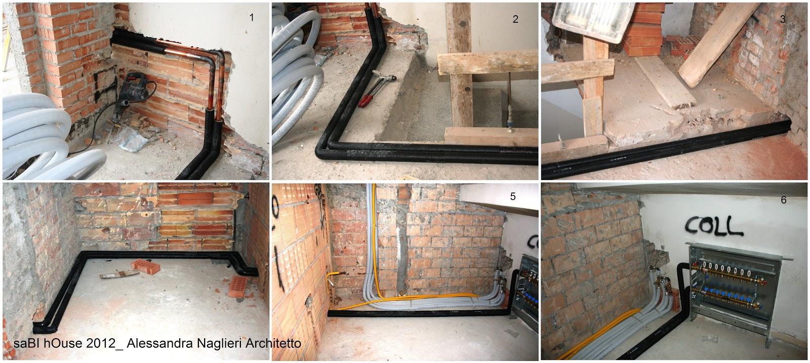 Sabi house gennaio 2016 - Centralina acqua per casa ...
