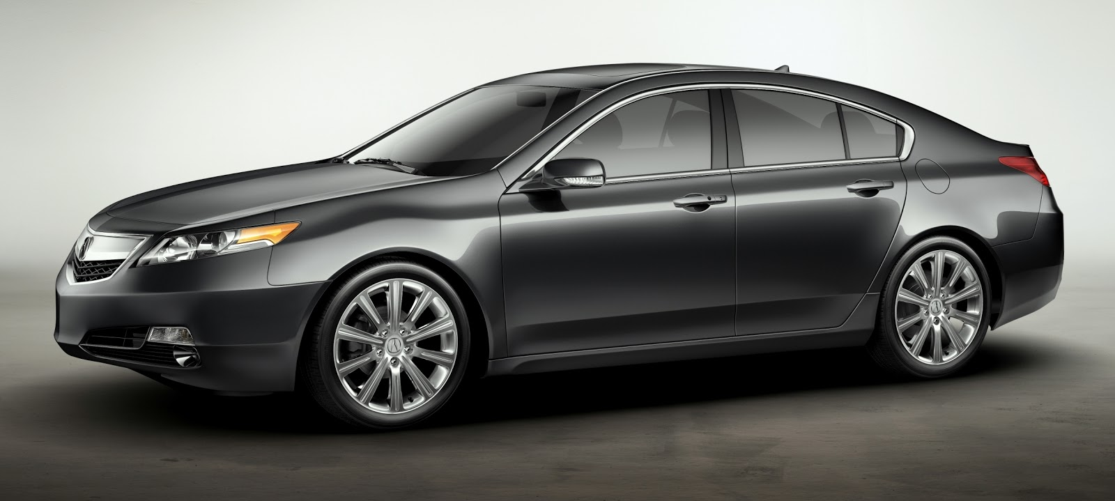 Uautoknow Net Acura Tl Special Edition Joins 2013 Line Up