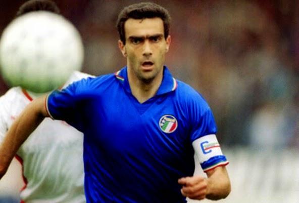 Image result for selecao italiana 1990