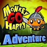 Monkey Go Happy Adventure | Juegos15.com