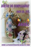 Cumple años de Angel