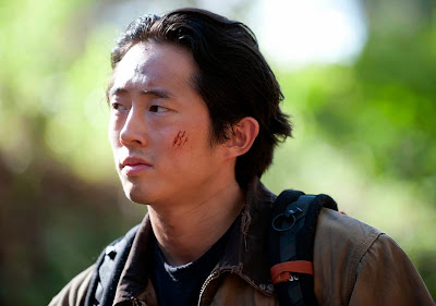 The Walking Dead: 4x15: Noi