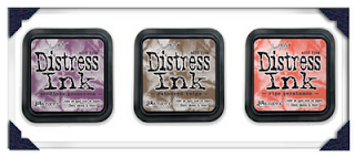 Tim Holtz Ink Pads
