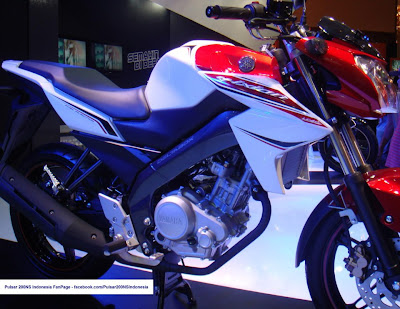 Yamaha V Ixion 2013   picture of motor