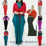 Scarlett Maxidress SOLD OUT