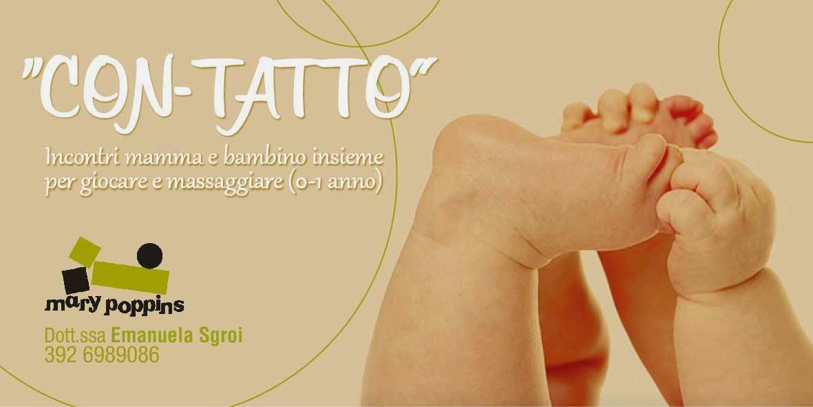 """""""CON-TATTO"""""""