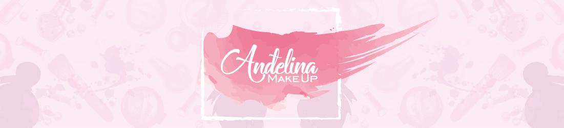 Andjelina Makeup