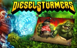 DieselStormers PC Games