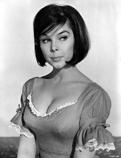 Yvonne Craig May 16, 1937 to August 17, 2015