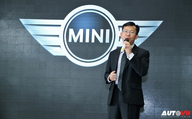 Ông Nguyễn Đăng Thảo, Tổng Giám đốc Euro Auto