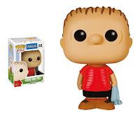 Funko Pop! Linus Van Pelt