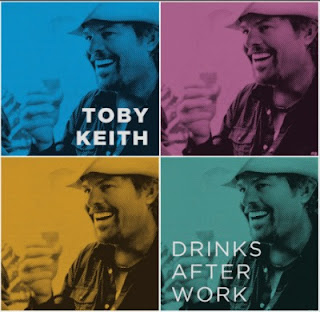 Toby Keith - Drinks After Work Lyrics