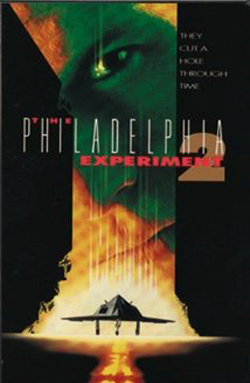 Philadelphia Experiment II (1993)