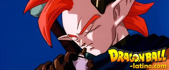 Episodios De Dragon Ball Z Audio Latino