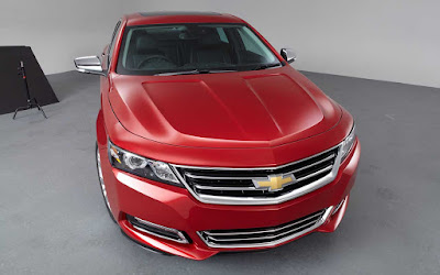 2016 Chevy Impala SS Specs Price Release Date
