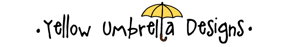 Yellow Umbrella Designs
