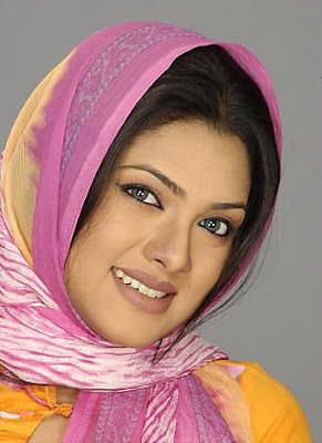 bangladeshi model actress tisha photo