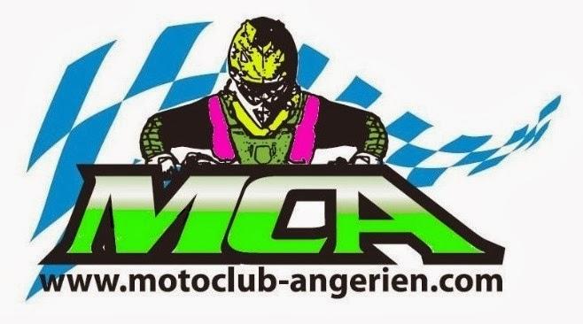 Moto Club Angerien