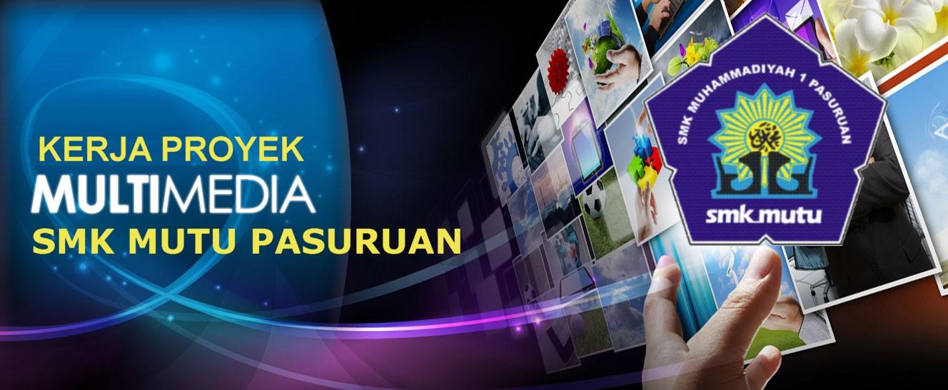 Kerja Proyek Multimedia