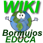 WIKIS EN LAS QUE  PARTICIPO