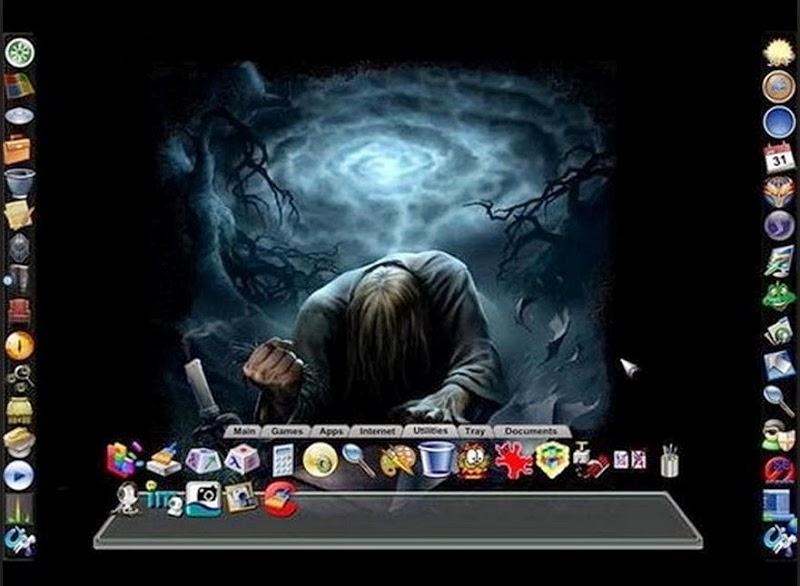 Выпуск Описание компьютерных игр и фильмов от XRUST 1010, 2010-12-24&