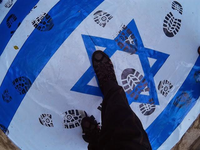 Hukum Jual Beli Produk Cinta Israil