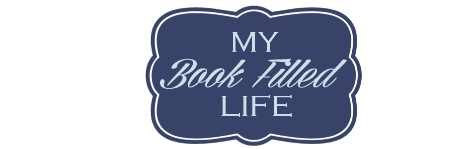 My Book Filled Life