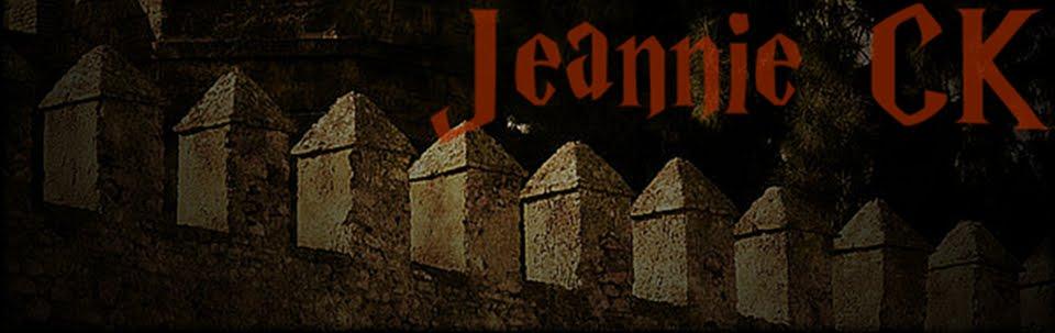 Jeannie CK