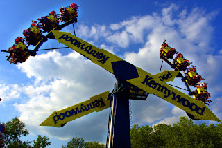 Kennywood Park Arrow