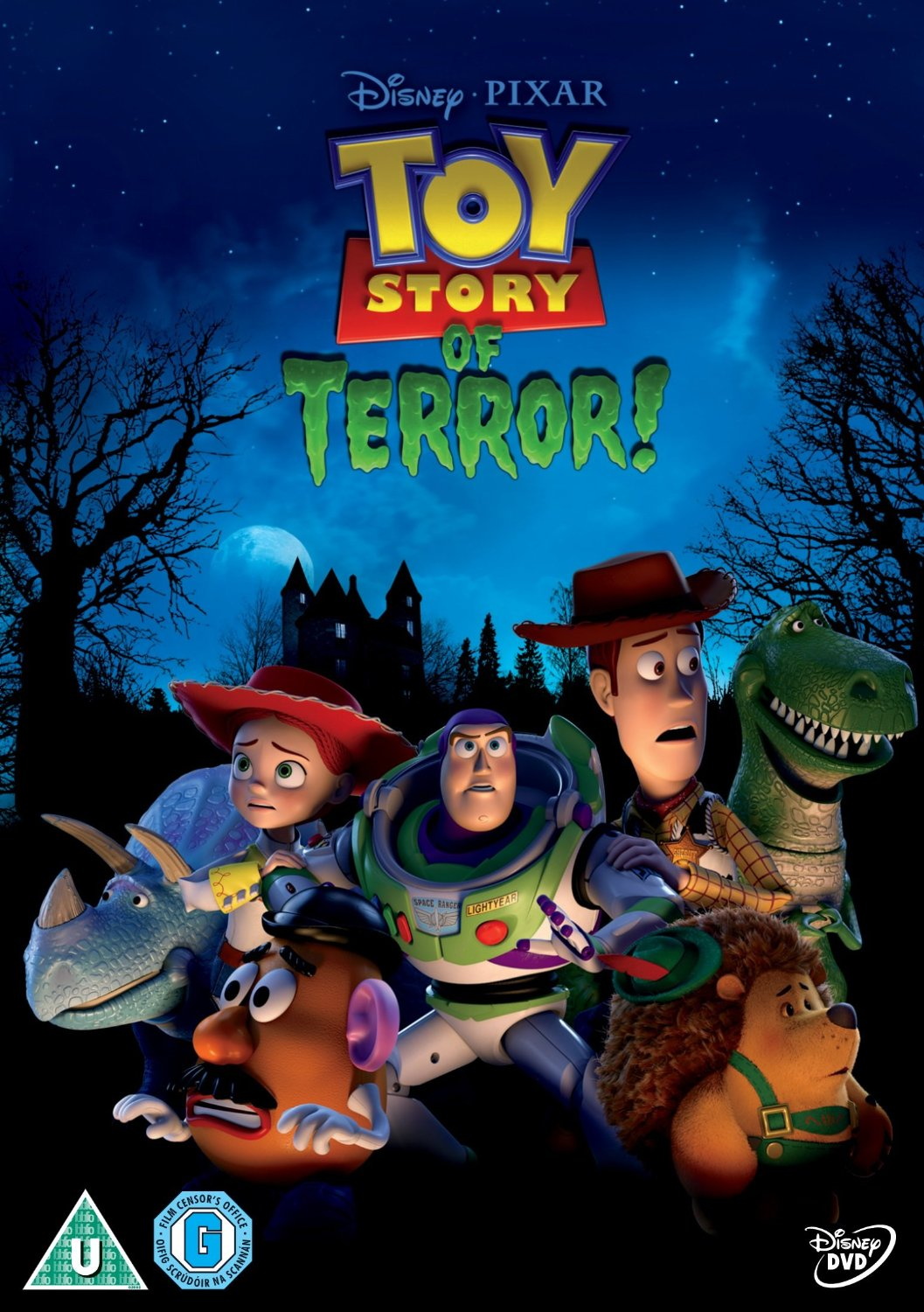 Crash Test Mommy: Halloween movies perfect for watching with the kids