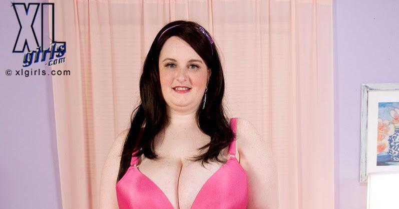 Alyson Galen naked 424
