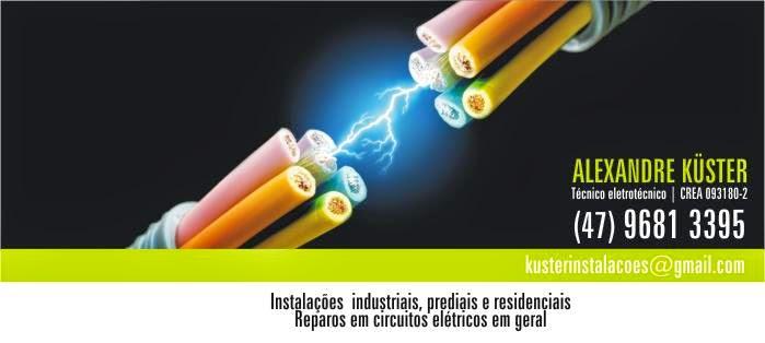 Eletricista em Blumenau