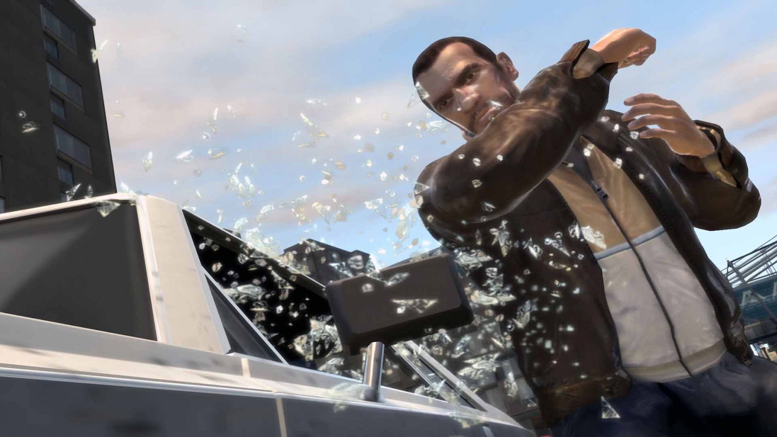 HD Wallpapers 87: Gta iv HD Wallpapers