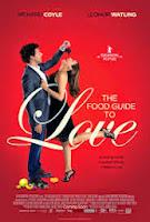 Amor en su punto (The Food Guide to Love) (2013)