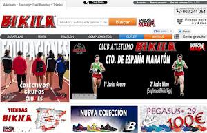 Web Bikila