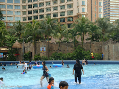 Sunway Lagoon - Swimming Pool Batch 2 Photo 3