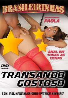 Brasileirinhas - Transando Gostoso - (+18)