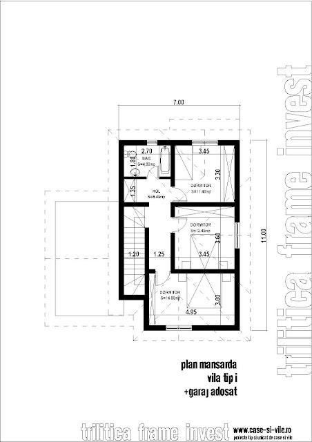 Proiecte Case Mici Pagina 1 Din 6 Proiecte Tip Archeton on Chevy Maintenance Schedule