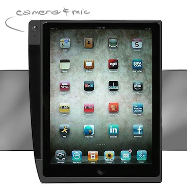Useful and Creative Gadgets and Products for Your iPad (15) 3