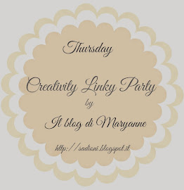 Creativity Linky Party