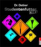 Dr. Oetker Studentenfutter Best Of