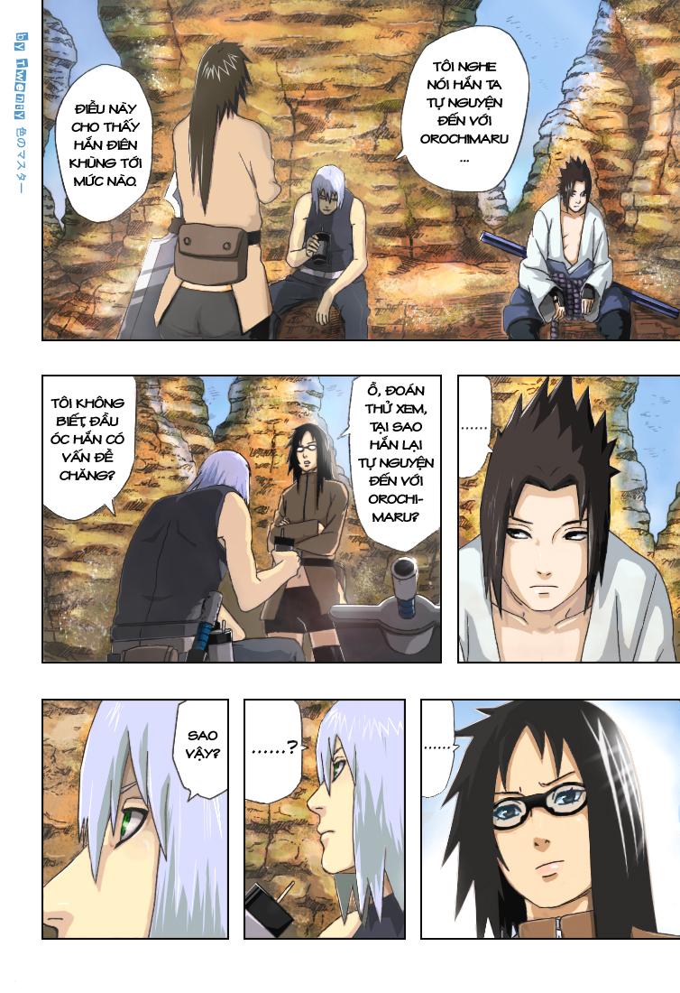 Naruto chap 349.Color Trang 5 - Mangak.info