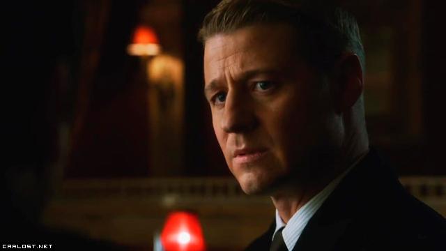 Gotham 1x13 'Welcome Back, Jim Gordon' (Promo + Sneak Peeks)
