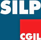 logo SILP CGIL