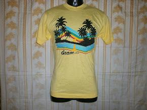 Guam U.S.A T-Shirt