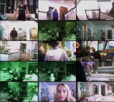 Paranormal Activity 4 (2012) CAM 350Mb Free Movies