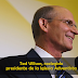 Ted Wilson, reelegido presidente de la Iglesia Adventista